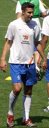 RVP Holland training