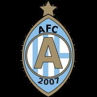 175px-AFC United badge