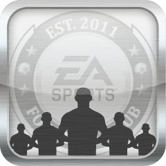 FIFA 12 EAS FC Starting 11
