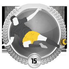 FIFA 15 Keepers Best Friend