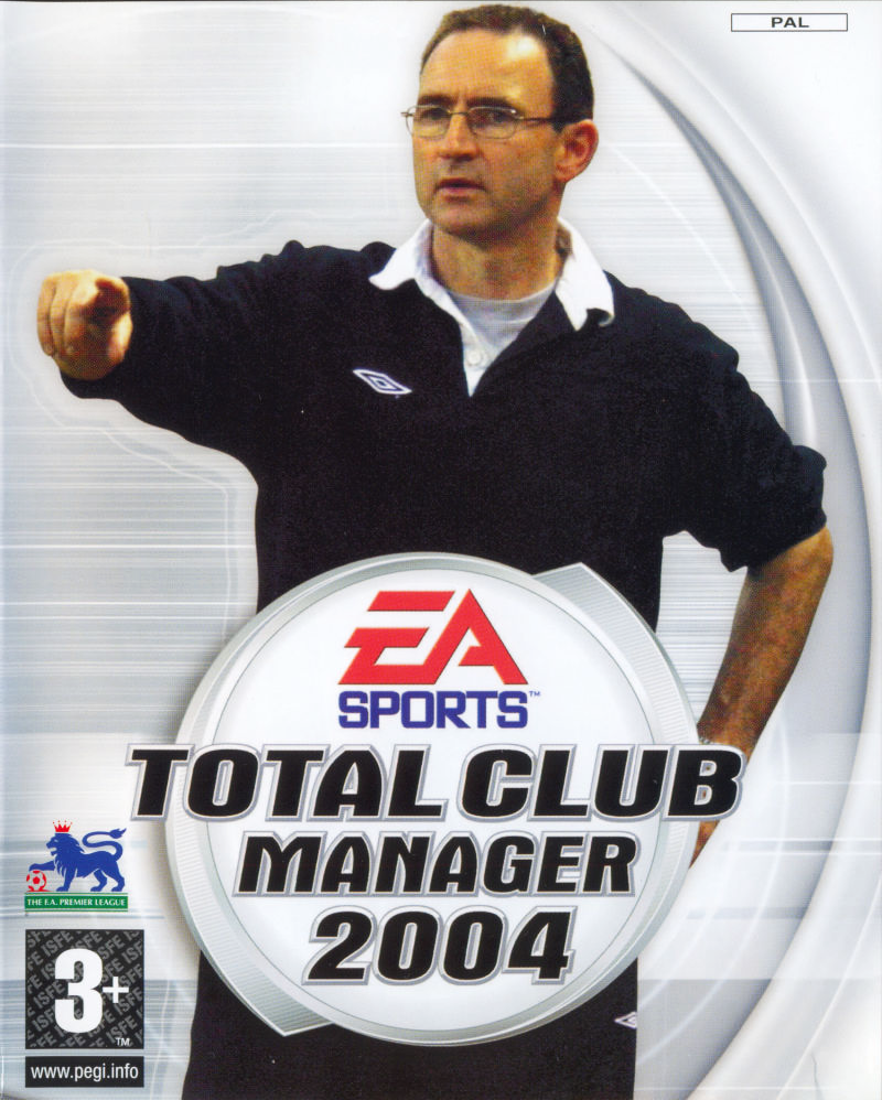 Total Club Manager 2004 Fifa Football Gaming Wiki Fandom Powered By Wikia