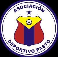 Deportivo Pasto logo.