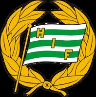Hammarby-Logo