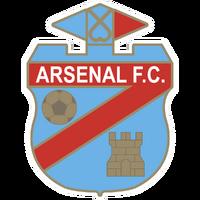 Arsenal de Sarandí.
