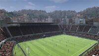 Estadio Presidente G Lopes