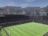 Estadio Presidente G. Lopes