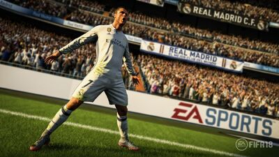 FIFA-18-Ronaldo
