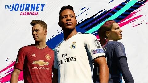 FIFA 19 The Journey Champions Official Story Trailer ft. Hunter, Neymar, De Bruyne