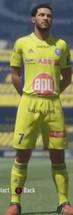 HJK HELSINKI FIFA 17 AWAY