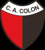 Escudo del Club Colón de Santa Fe