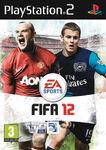 FIFA 12 EU PS2