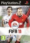 FIFA 11 EU PS2