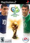 2006 FIFA World Cup NA PS2