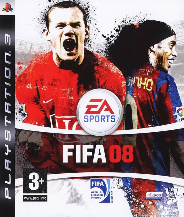 Fifa 2008 playstation 3 pavel nedved fifa 11