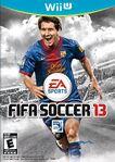 FIFA 13 NA Wii U