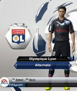 Lyon alternative