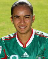 Mónica Ocampo