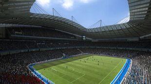 Stadium 246 1