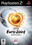 UEFA Euro 2004 EU PS2