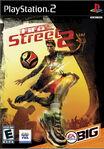 FIFA Street 2 NA PS2