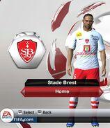 Brest home