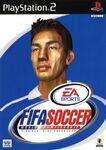 FIFA Soccer World Championship JP PS2