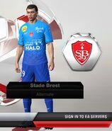 Brest alternate