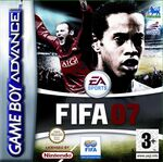 FIFA 07 EU GBA