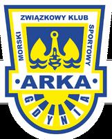 Arka-Gdynia-Logo
