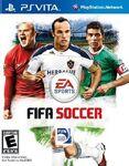 FIFA Football NA Vita