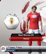 Murcia home