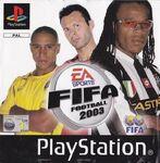 FIFA Football 2003 EU PS