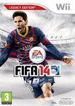 FIFA 14 EU Wii