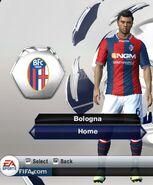 Bologna home