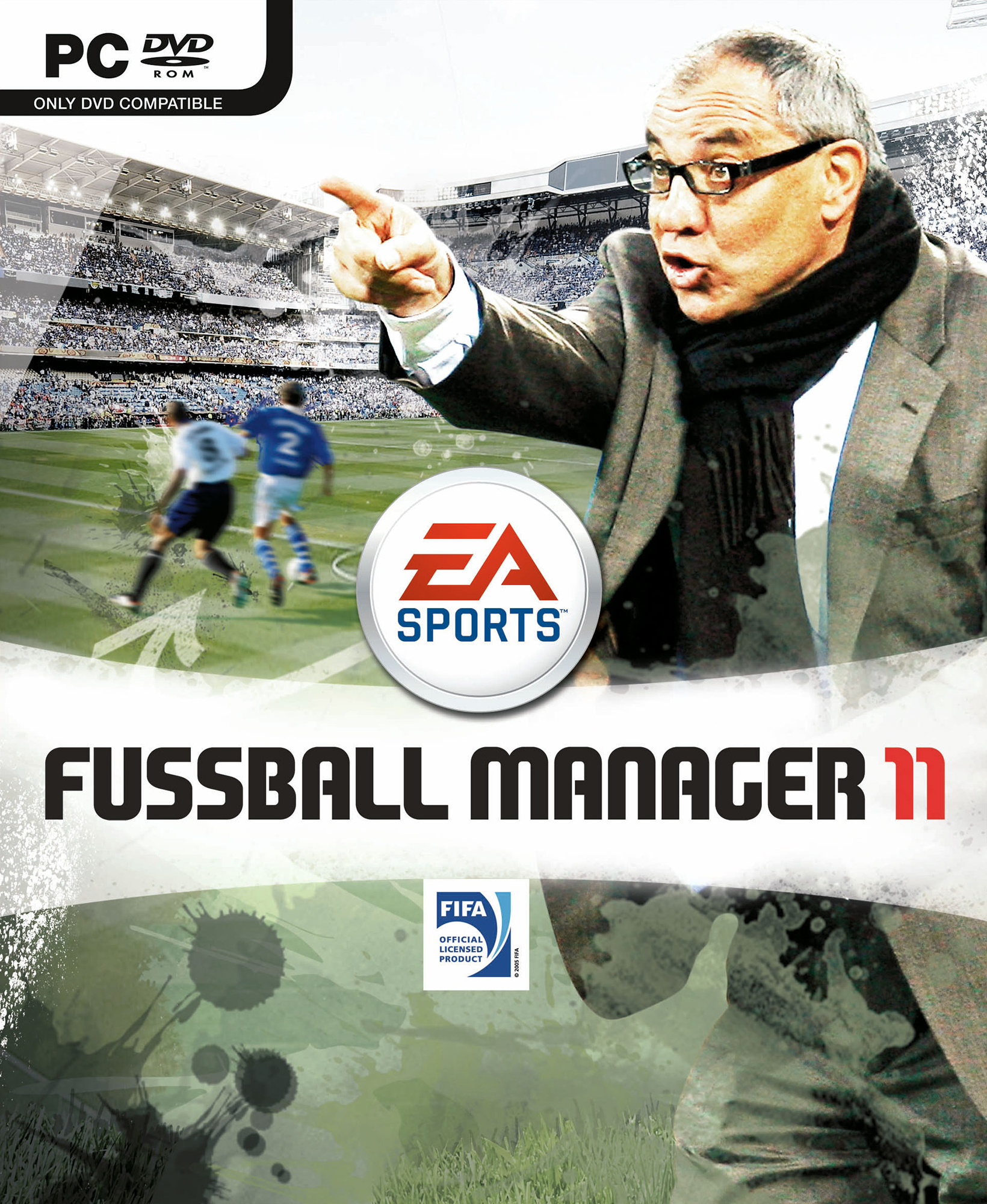 Fifa Manager 11 Fifa Football Gaming Wiki Fandom Powered