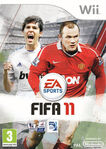 FIFA 11 EU Wii