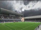 Forest Park Stadium