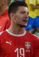 Luka Jović