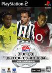 FIFA Total Football JP PS2