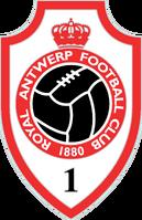 Royal Antwerp Football Club Official Logo