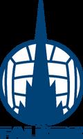 Falkirk FC logo.