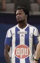 HJK HELSINKI FIFA 18 HOME