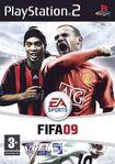 FIFA 09 EU PS2