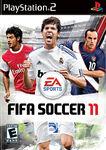 FIFA 11 NA PS2
