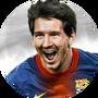 FIFA 13 Button