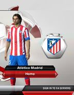 4. a.madrid home