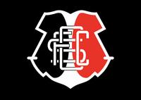 Santa Cruz Futebol Clube Recife PE vector logo
