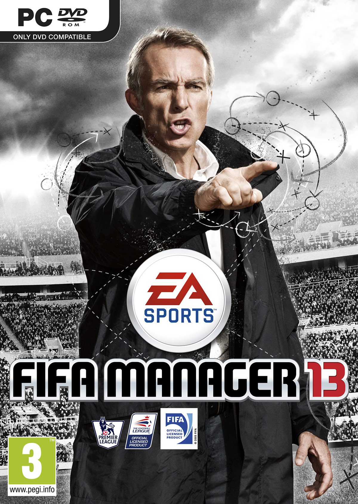 Fifa Manager 13 Fifa Football Gaming Wiki Fandom Powered