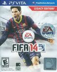 FIFA 14 NA Vita