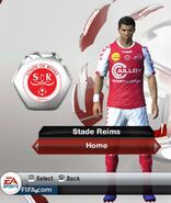 Reims home